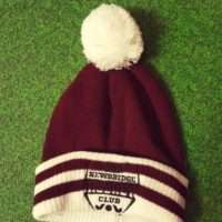 Newbridge Hockey Club Beanie